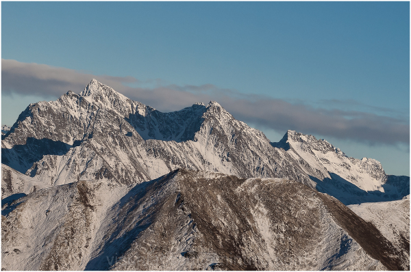 Arctic Valley, Alaska