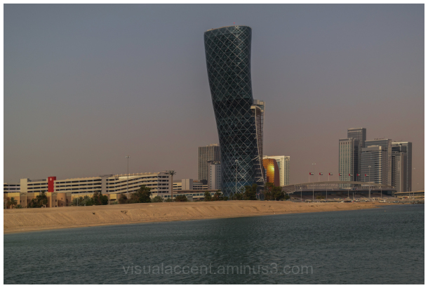 Abu Dhabi - United Arab Emit