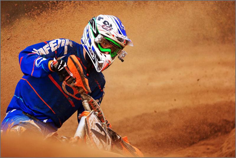 Championship Motocross Racing