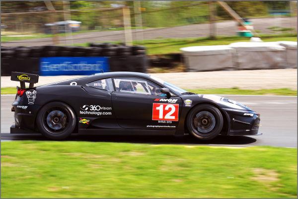 British GT Racing