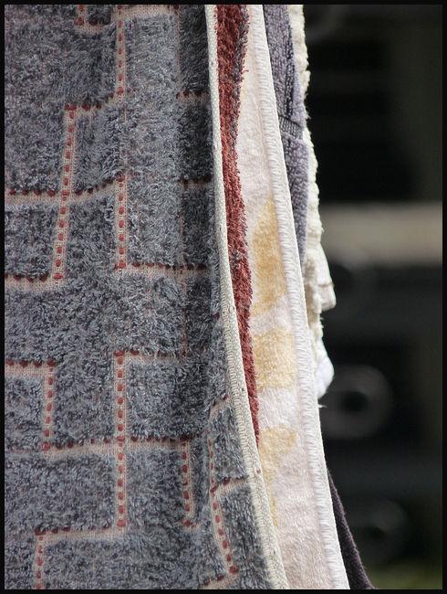 Tokyo towels