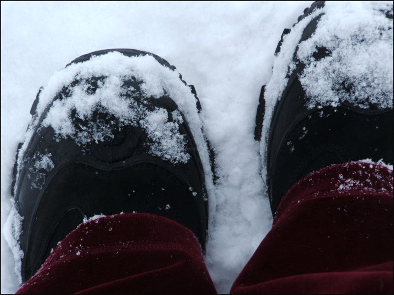 Winter Vermont Snow Boots