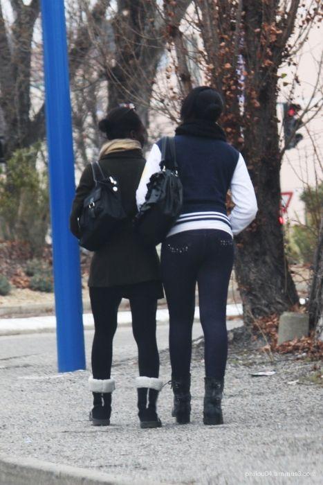Women in black II