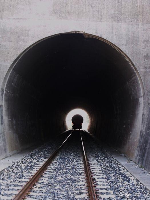 Sorti du tunnel