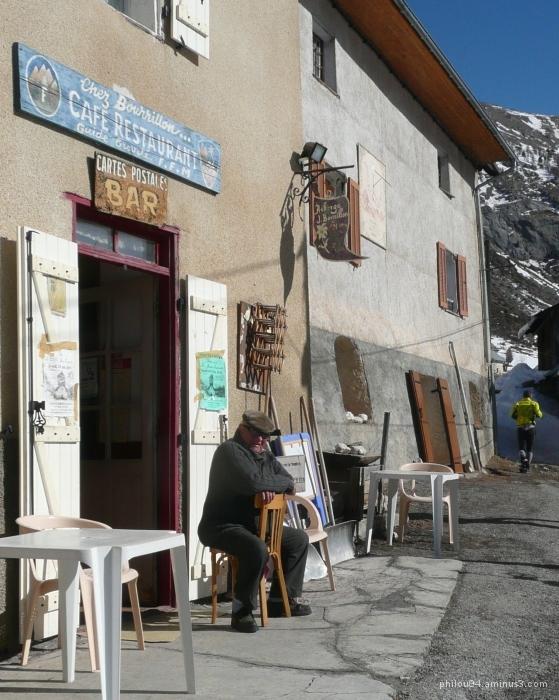 SnowTrail - Fouillouse