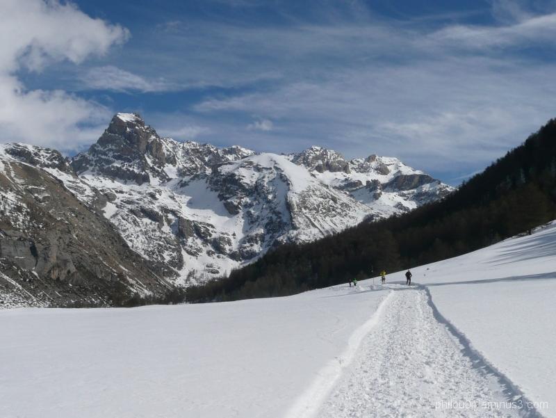 SnowTrail - Le retour