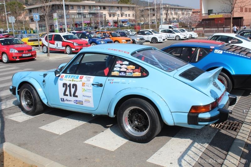 Porsche Collection (3)