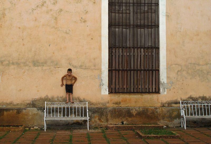 Remedios Cuba children