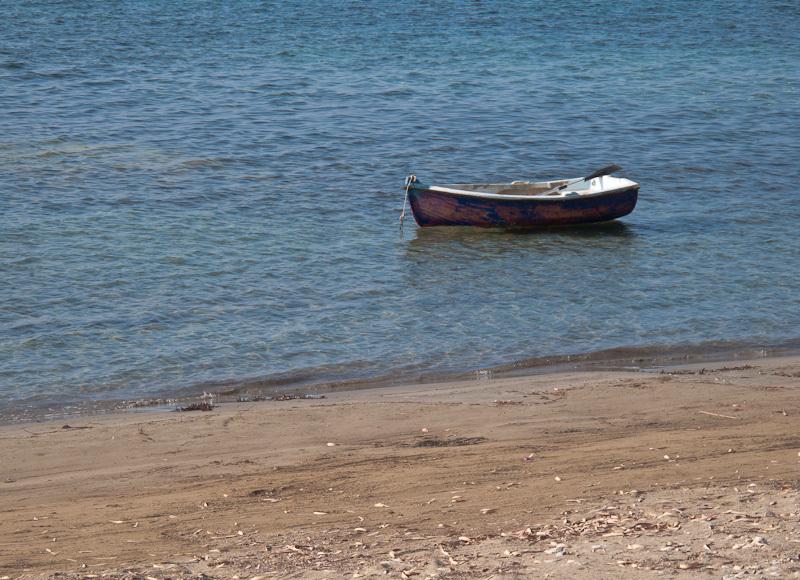 Summer, Sea, Greece, boat, Katelios, Kefalonia