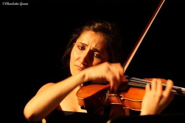 Gayané Grigoryan