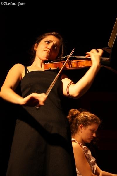 Aveline Gram & Gayané Grigoryan (2)