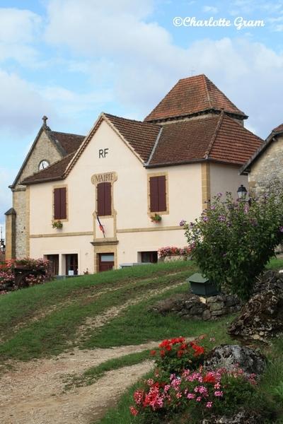Limousin - La mairie (2)