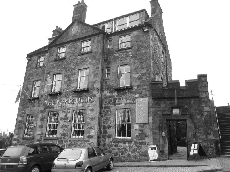 The Portcullis, Stirling