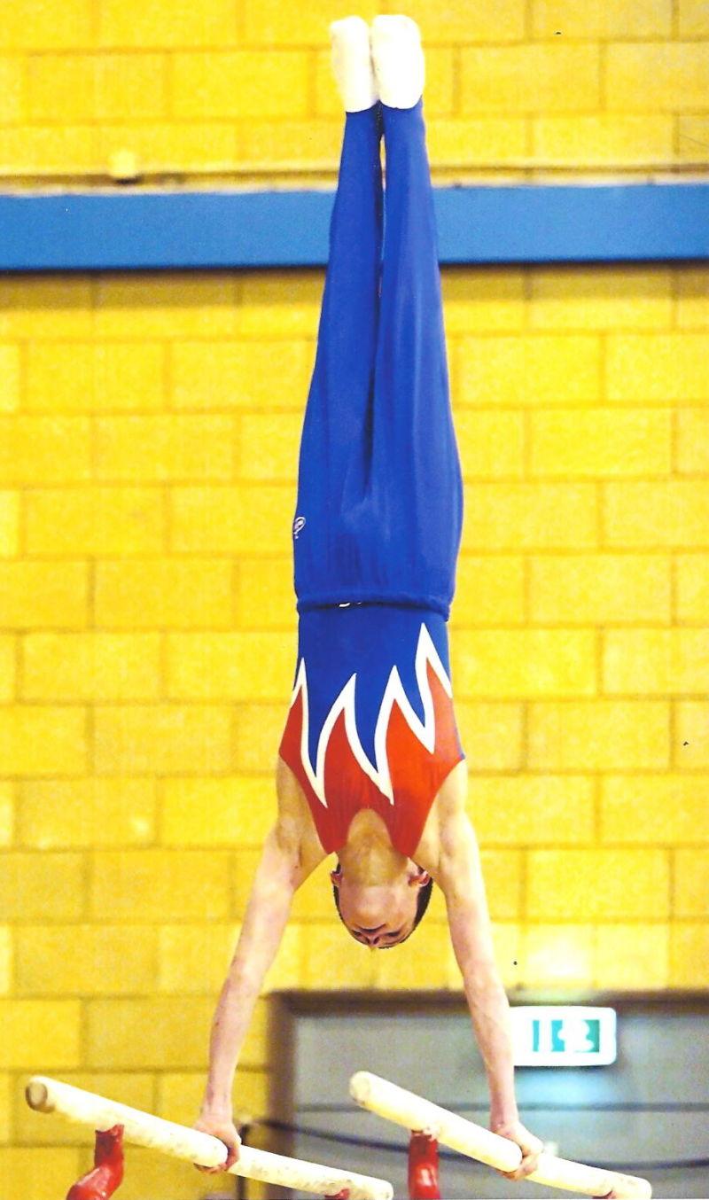 Michael. London Open. 2007