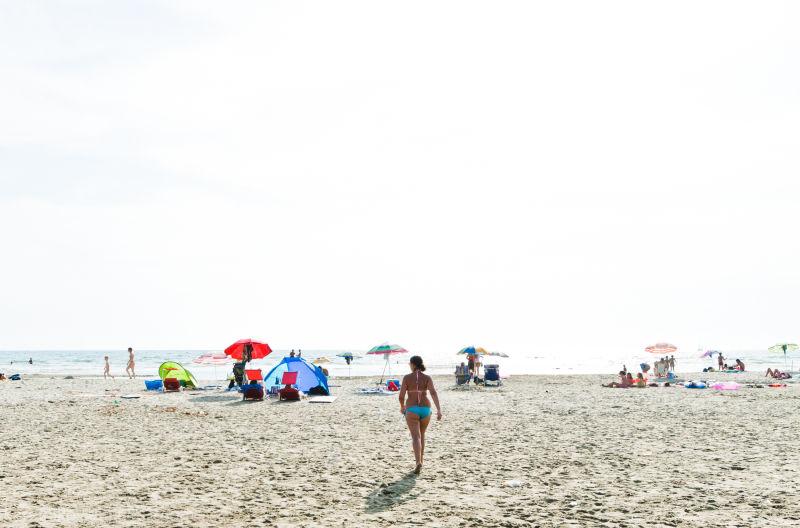 Hot Beach #3