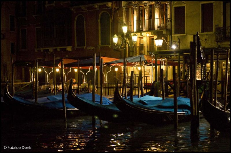 Venise - Grand Canal [...]