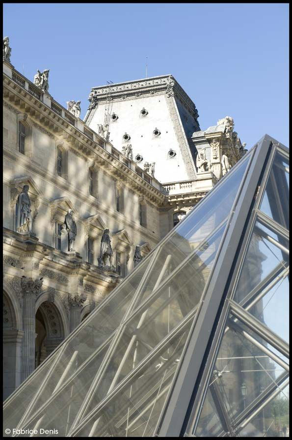 Musée du Louvre [...]