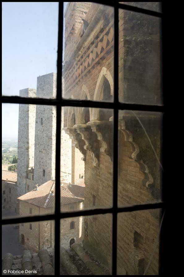 San Gimignano [...]