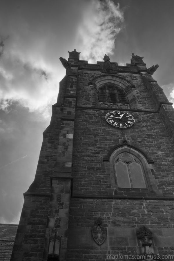 Swanwick Local Church