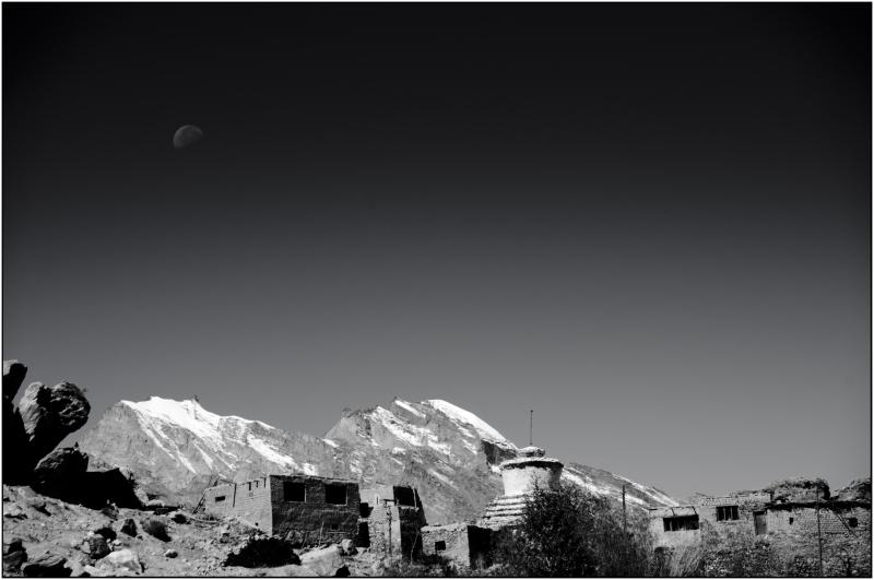 Civilisation and Full Moon