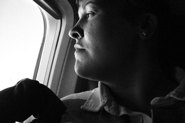 On our way to Edmonton