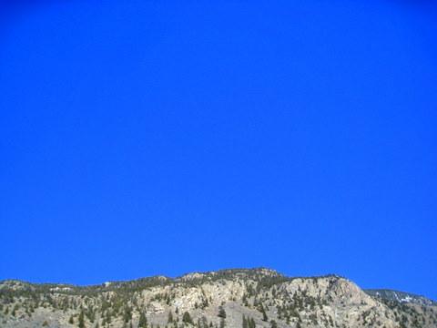 blue sky montana