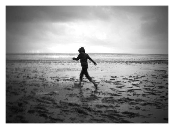 mud walking
