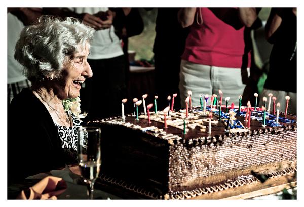 100th Birthday Extravaganza