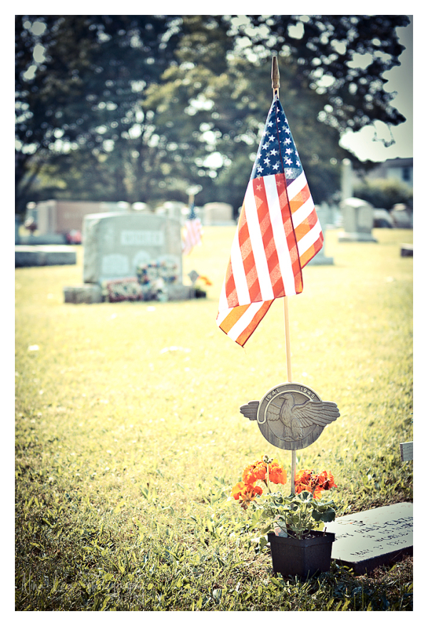 Grateful Remembrance