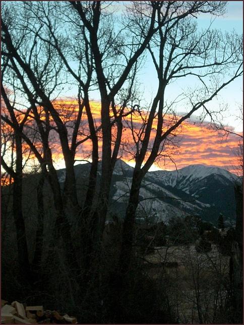 Sunrise 11/27