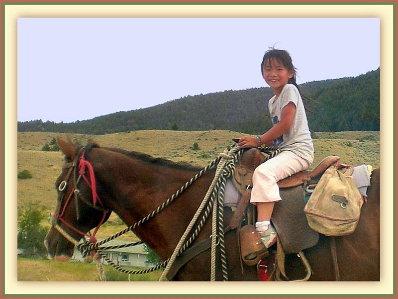 horsechild