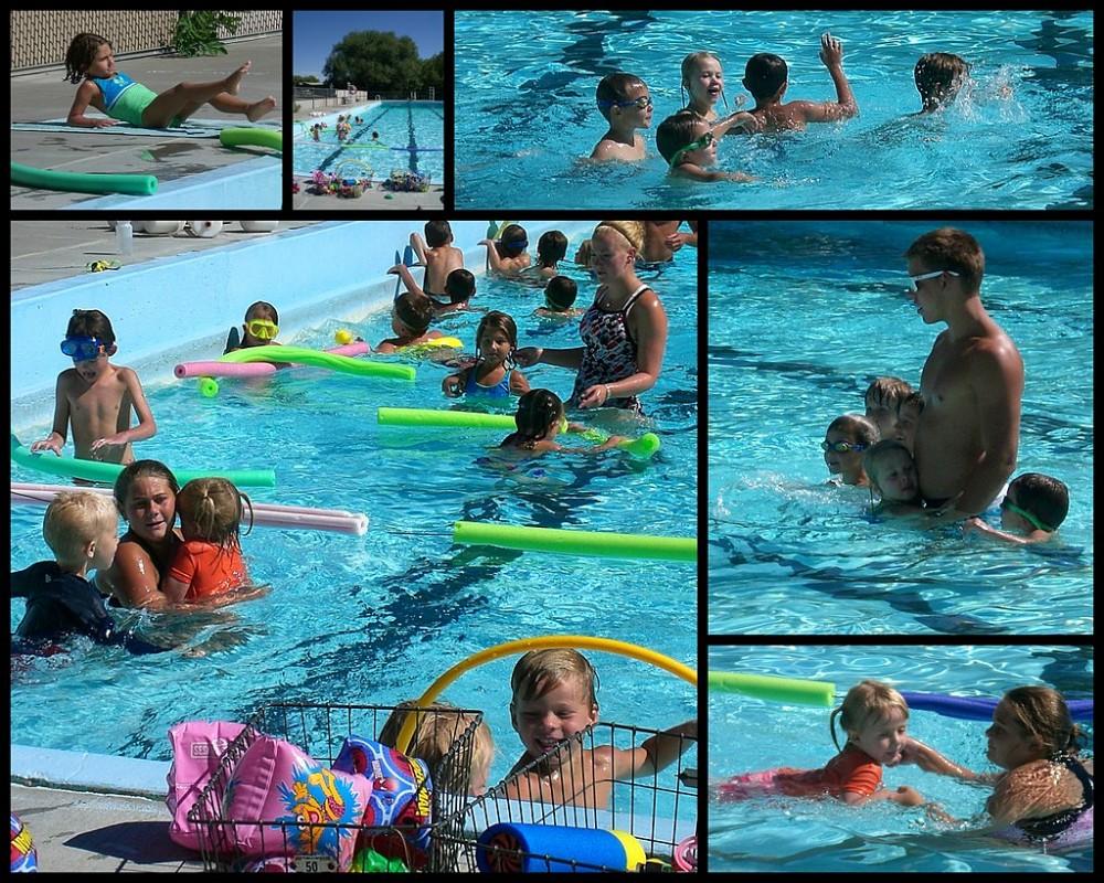 Kids Swim Lessons