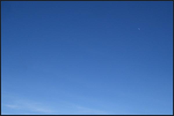 sky just sky