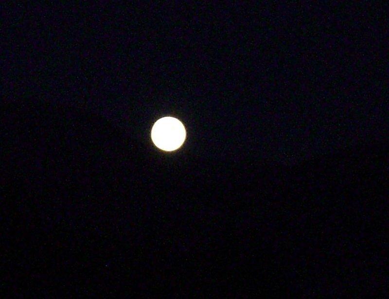 Sherpa's Moon