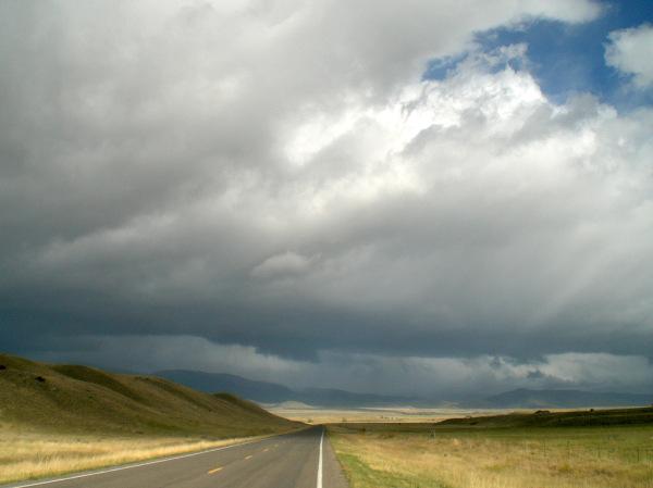 Chico Road, Paradise Valley, Montana