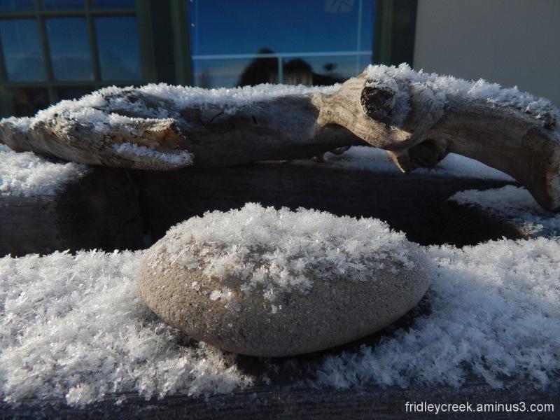 snowflakes    Montana