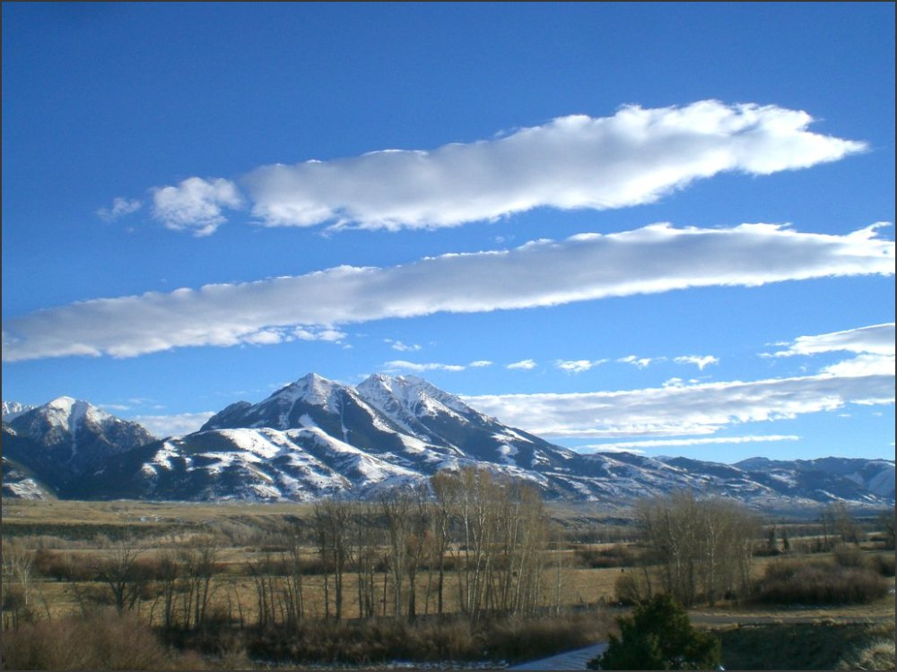 Mountain Diva      Emigrant      Montana