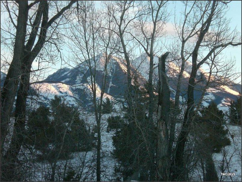 Emigrant Peak (Absarokee Mountain Range)