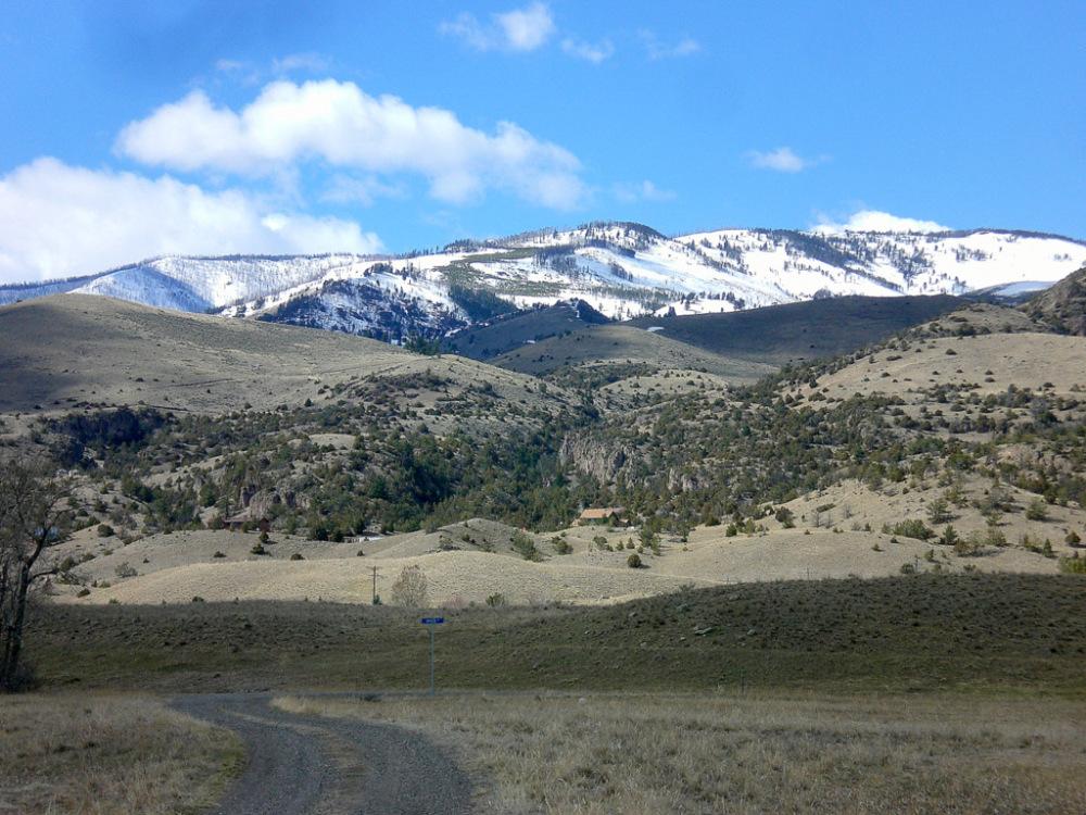 Springtime in the Rockies 4