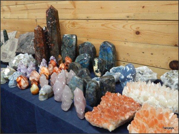 Gem & Mineral Show #1