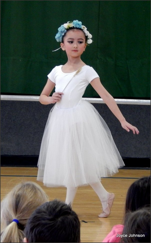 I Am   (Ballet 3)