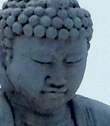 Buddha of the Pure White Snow 2