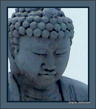 Buddha of the Pure White Snow 2