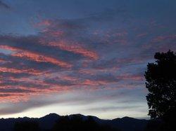 I love the Dawn