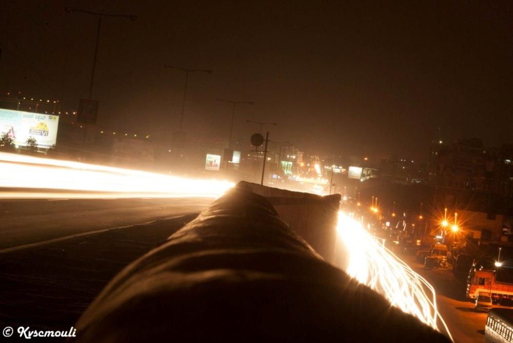 Night Photography....!