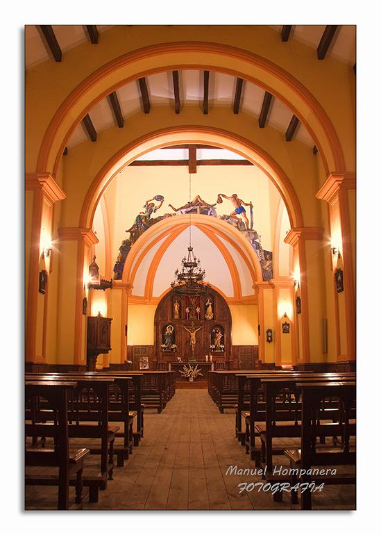 Parroquia de San Juan Degollado