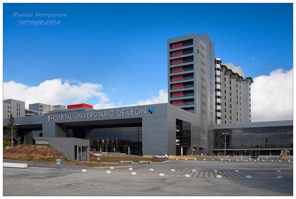 Hospital Universitario de León