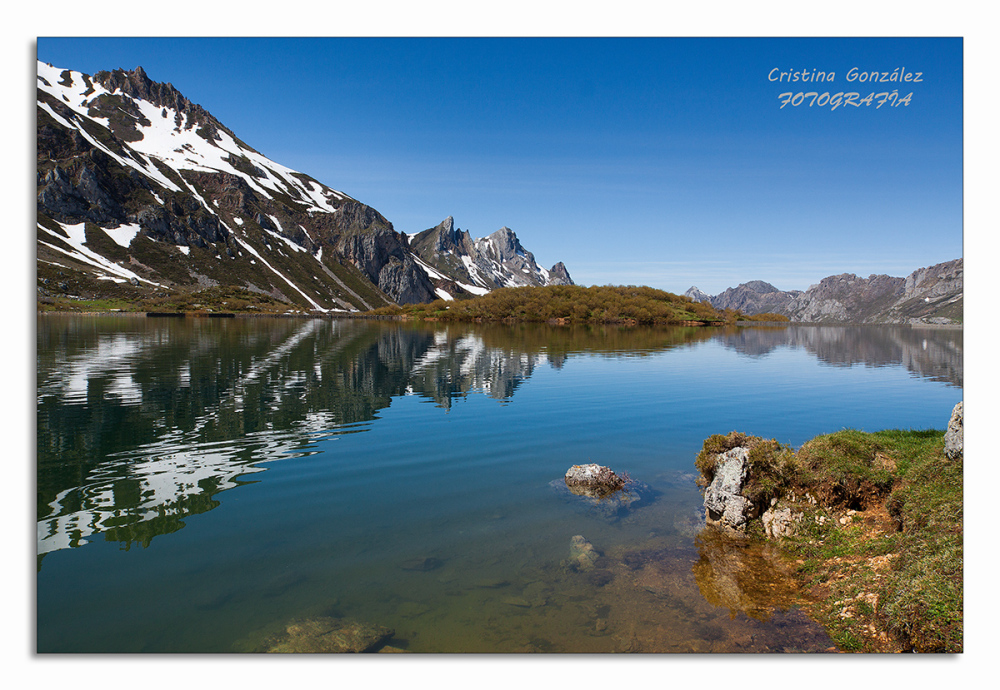 Lago del Valle 3
