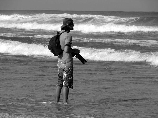 sable plage moliets landes photographe