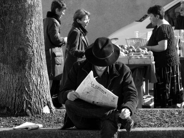 poitiers journal lire assis marché